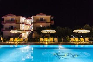 facilities nautilus hotel swimming pool