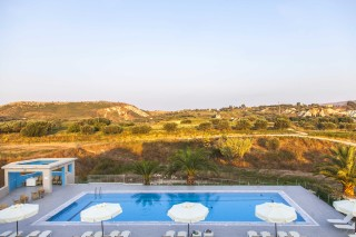 facilities nautilus hotel view